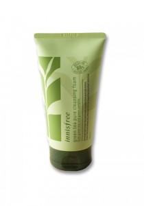 Innisfree Green Tea Cleansing Foam (150ml)