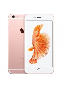 Apple iPhone 6S 64GB(Rose Gold)-Import with 1 year Seller Warranty