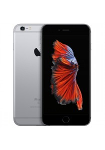 Apple iPhone 6S 64GB(Space Gray)-Import with 1 year Seller Warranty