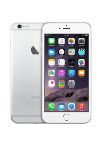 Apple iPhone 6S 64GB(Silver)-Import with 1 year Seller Warranty