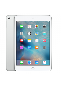 Apple IPad Mini 4 WiFi 64GB (MK9H2ZP/A) - Silver