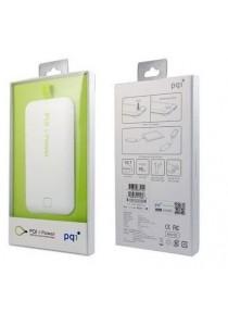 PQI Power Bank iPower 3300mAh - White Green