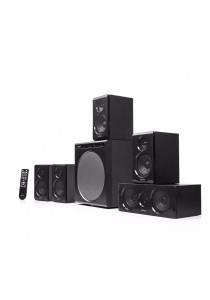 Edifier DA5100 Home Theatre Speaker System (Black)