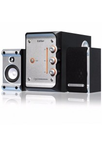 Edifier E3100 2.1 Multimedia Speaker (Orange)
