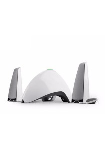 Edifier Prisma Encore E3360BT 2.1 Bluetooth Speaker (White)