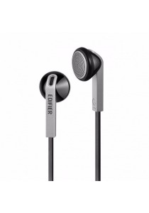 Edifier H190 In-Canal Earphones (Black)