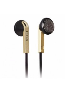 Edifier H190 In-Canal Earphones (Gold)