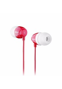 Edifier H210 In-Canal Earphones (Red)