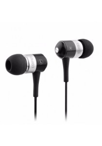 Edifier H285 In-Canal Earphones (Black)