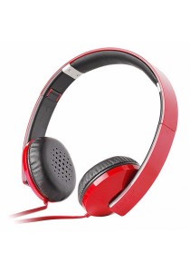 Edifier H750P Wired Headset (Red)