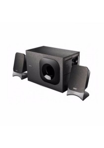 Edifier M1370BT 2.1 Multimedia Speaker (Black)