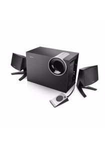 Edifier M1386 2.1 Multimedia Speaker (Black)