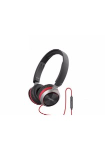 Edifier M710 Portable Multimedia Headset (Red)