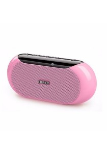 Edifier MP211 Portable Bluetooth Speaker (Pink)