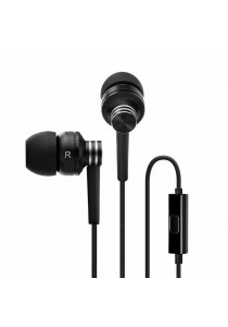 Edifier P270 In-Canal Earphones (Black)
