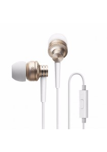 Edifier P270 In-Canal Earphones (Gold)