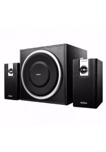 Edifier P3080M 2.1 Multimedia Speaker (Black)