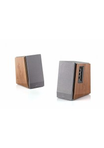 Edifier R1600T III Bookshelf Speaker Wooden (Light Brown)