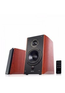 Edifier R1900TV 2.0 Multimedia Speaker (Brown)