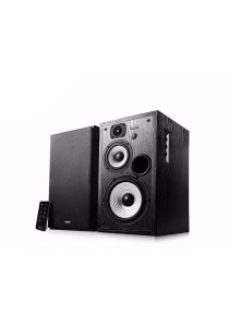 Edifier R2730DB Ultimate Bookshelf Bluetooth Speaker (Black)