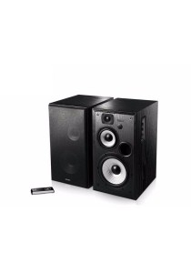 Edifier R2800 Studio 8 Bookshelf Speaker (Black)