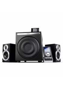 Edifier S530D 2.1 Multimedia Speaker System (Black)