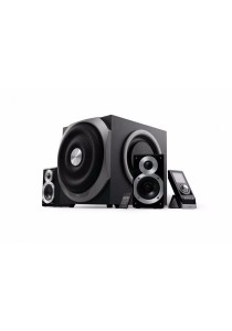 Edifier S730 2.1 Multimedia Speaker (Black)
