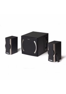 Edifier XM6PF High Quality 2.1 Multimedia Speaker (Black)