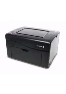 Fuji Xerox DocuPrint CP115W A4 Colour Single Function Printer (Black) + Free 3 Years Warranty