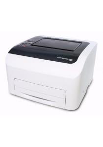 Fuji Xerox DocuPrint CP225W A4 Colour Single Function Printer (White) + Free 3 Years Warranty
