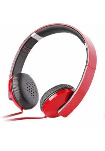 Edifier H750 Wired Headset (Red)