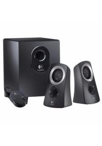 Logitech Z313 2.1 Subwoofer Speaker System