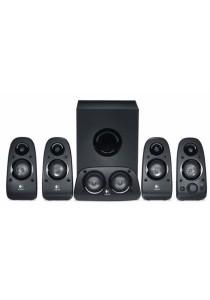Logitech Z506 5.1 Surround Sound Speaker