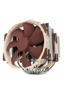 Noctua NH-D15 High Performance Dual Fan CPU Cooler