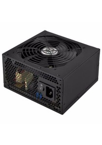 SilverStone ST60F-ESG Strider Essential Series 600W Power Supply Unit - 80 Plus Gold