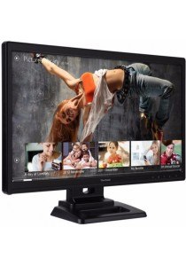 ViewSonic TD2420 23.6 Inch Full HD 1080p Optical Touch Monitor