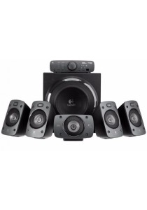 Logitech Z906 Stereo Speakers 3D - 5.1 Dolby Surround Sound