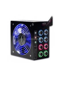Tagan 600-watt High Performance PipeRock Power Supply ( No Box ) + TrustPort Internet Security 1 User 1 Year ( Retail Pack ) x 1
