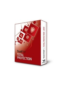 Trustport Total Protection 2016 1 Year for 3 Users ( Retail Pack )