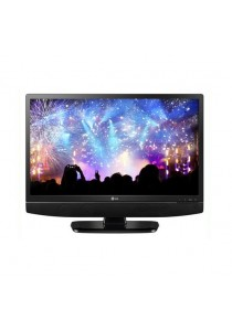 "LG 24"" Inch 24MT48A Personal TV"