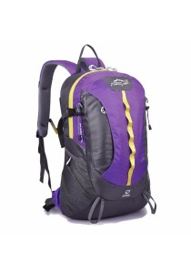 Local Lion Water Resistant Hiking Backpack Bag 28L 115