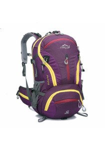 Local Lion Camping Travelling Hiking Backpack 40L 116 + FREE Rain Cover