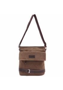XBD Canvas Bag iPad Tablet Sling Bag 308