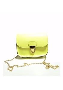 Korean Fashion PU Leather Gadget Sling Bag 318