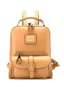 Korean Fashion Casual Tablet Ipad Backpack 509