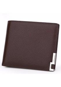 Dante Premium Leather Men's Wallet 851