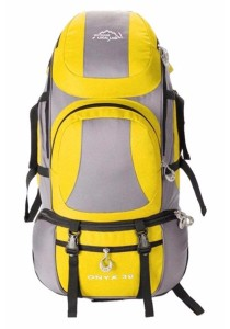 Local Lion Water Resistant Hiking Backpack 38L
