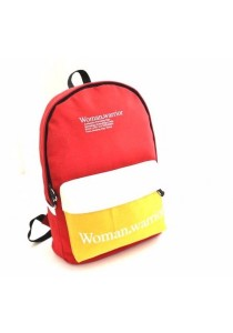 Women Warrior B026 Laptop Backpack