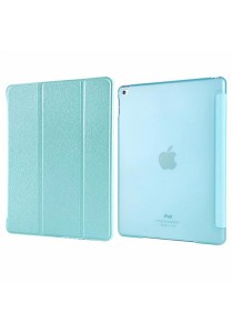 Loveena Flip Case for iPad Air (Blue)
