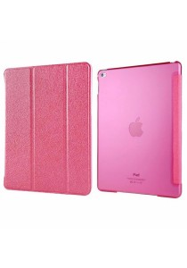 Loveena Flip Case for iPad Air (Pink)